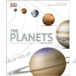 The Planets (Dk Astronomy) Marynarka Wojenna