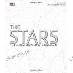 The Stars: The Definitive Visual Guide to the Cosmos Samochody