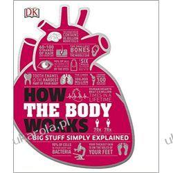 How the Body Works (Dk Knowledge) Samochody