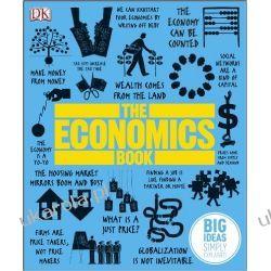 The Economics Book Kalendarze książkowe