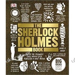 The Sherlock Holmes Book (Big Ideas) Kalendarze ścienne