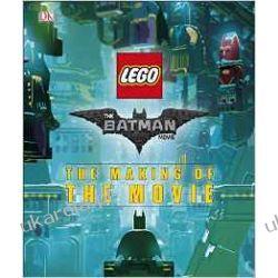 The LEGO® BATMAN MOVIE: The Making of the Movie Pozostałe