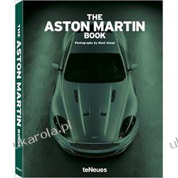 The Aston Martin Book - Small Format Edition Pozostałe