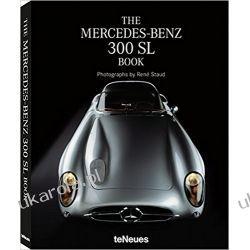 The Mercedes-Benz 300 SL Book - Small Edition Kalendarze ścienne