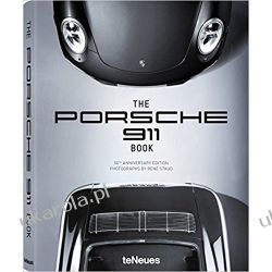 The Porsche 911 Book, Small Edition II wojna światowa
