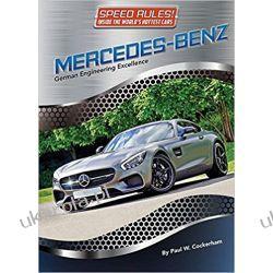 Mercedes-Benz: German Engineering Excellence  Szycie, krawiectwo