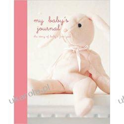 Dziennik Dziecka My Baby's Journal (Pink) Samochody