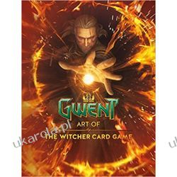 The Art of The Witcher: Gwent Gallery Collection Pozostałe