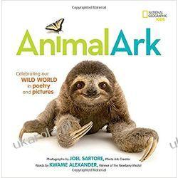 Animal ark National Geographic Kids Kalendarze ścienne
