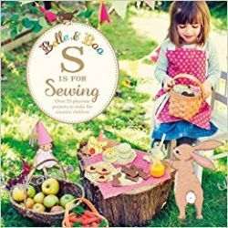 Belle and Boo: S Is For Sewing Nauka gry na instrumentach