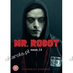 Mr. Robot - Season 2 (DVD) [2016]  Filmy