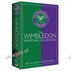 The Wimbledon Postcard Collection: 50 Classic Postcards Pozostałe