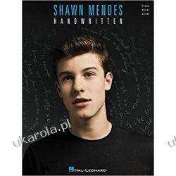 Shawn Mendes: Handwritten Muzyka, taniec, śpiew