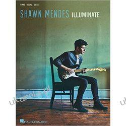 Shawn Mendes: Illuminate Muzyka, taniec, śpiew