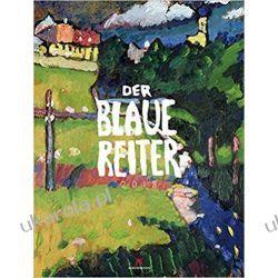 Kalendarz Błękitny Jeździec The Blue Rider Der Blaue Reiter 2018 Calendar