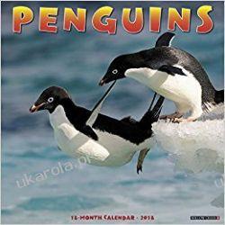 Kalendarz Pingwiny Penguins Calendar 2018 Wokaliści, grupy muzyczne