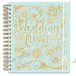 Wedding Planner Notatnik Organizer Ślubny Pozostałe