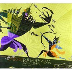 Ramayana: The Divine Loophole Sztuka i architektura