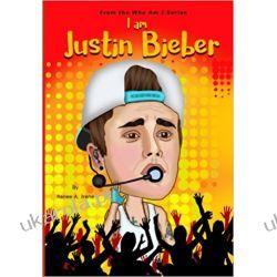 I Am Justin Bieber ( Who Am I Series) Książki obcojęzyczne