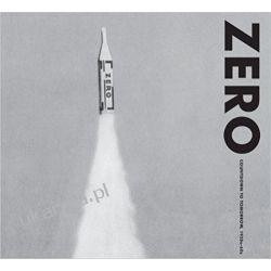ZERO: Countdown to Tomorrow, 1950s - 60s Książki obcojęzyczne
