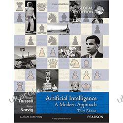 Artificial Intelligence: A Modern Approach Książki obcojęzyczne