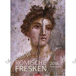 Kalendarz Freski Rzymskie Calendar Römische Fresken 2018 Pozostałe