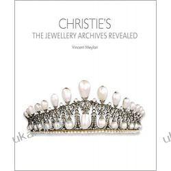 Christie's: The Jewellery Archives Revealed Kalendarze ścienne