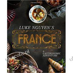 Luke Nguyen's France: A Gastronomic Adventure Pozostałe
