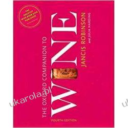 The Oxford Companion to Wine 4/e Kalendarze ścienne