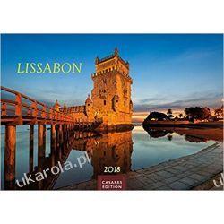 Kalendarz Lizbona Calendar 2018 Portugalia