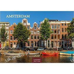 Kalendarz Amsterdam 2018 Calendar Pozostałe