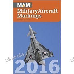 Military Aircraft Markings 2016 Po angielsku