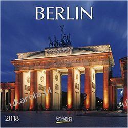Kalendarz Berlin 2018 Calendar