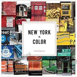New York in Color Życie codzienne, obyczaje