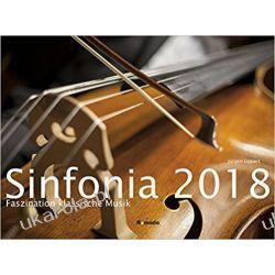 Kalendarz Sinfonia 2018 Calendar muzyka