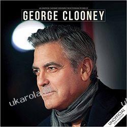 Kalendarz George Clooney 2018 Calendar Pozostałe