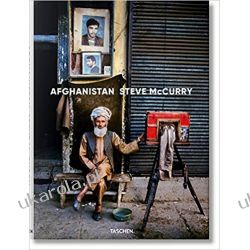 Steve McCurry: Afghanistan Kalendarze ścienne