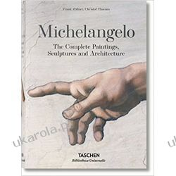 Michelangelo: The Complete Paintings, Sculptures and Architecture Marynarka Wojenna
