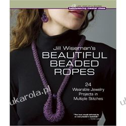 Jill Wiseman's Beautiful Beaded Ropes  Kalendarze ścienne