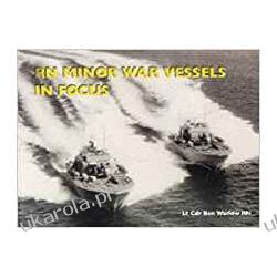RN Minor War Vessels in Focus Szycie, krawiectwo
