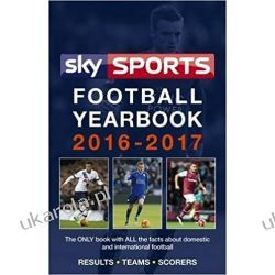Sky Sports Football Yearbook 2016-2017 Pozostałe