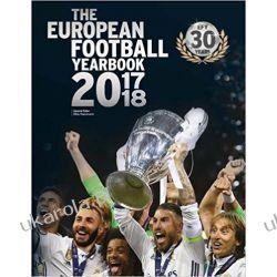 UEFA European Football Yearbook 2017/18 Sport, forma fizyczna
