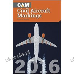 Civil Aircraft Markings 2016 Pozostałe