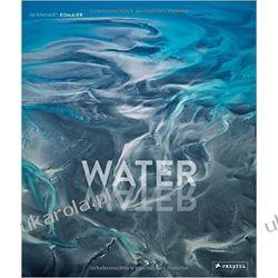 Water Kalendarze ścienne