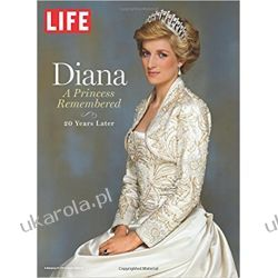 LIFE Diana: A Princess Remembered Kalendarze ścienne