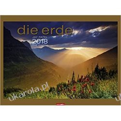 Kalendarz Ziema 2018 The Earth Calendar