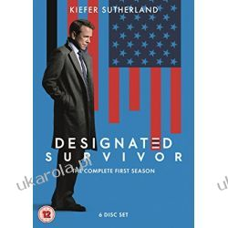 Designated Survivor Season 1 DVD Filmy