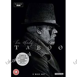 Taboo DVD Zagraniczne