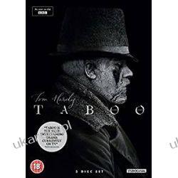 Taboo DVD Płyty DVD