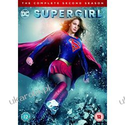 Supergirl Season 2 DVD Filmy